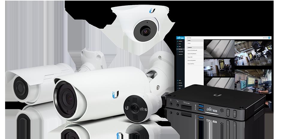 Met onze dienst microCAM heeft u altijd toegang tot live beelden van uw bewakingscamera's