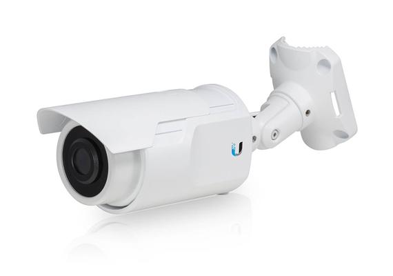 microCAM maakt gebruik van de Unify beveligingscamera