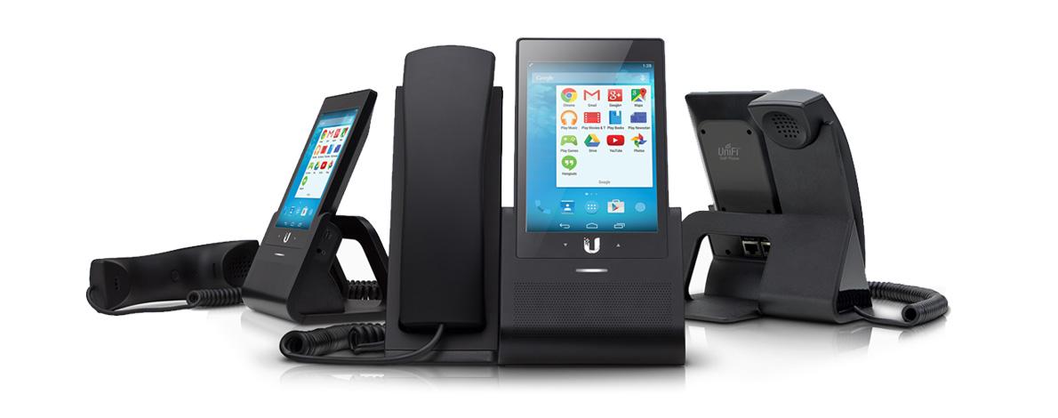 Wij bieden VoIP technologie van topkwaliteit